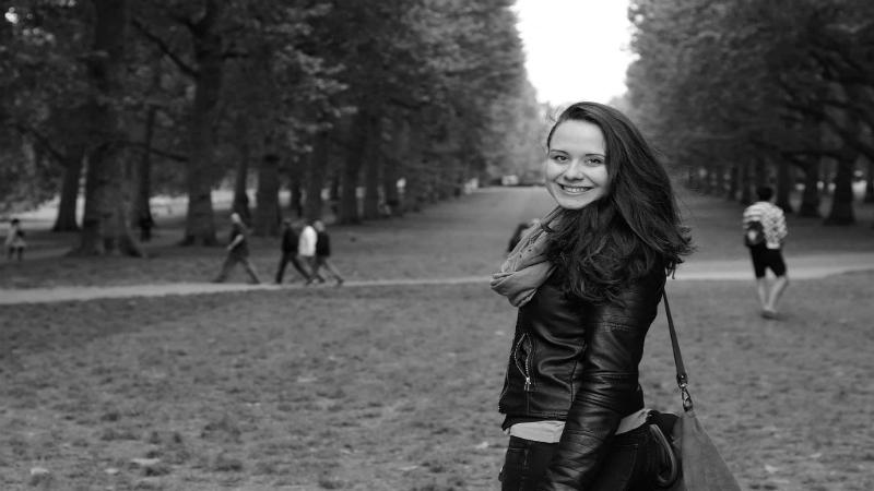 Мартина Видолова- консултант Човешки ресурси. Прочети повече тук.