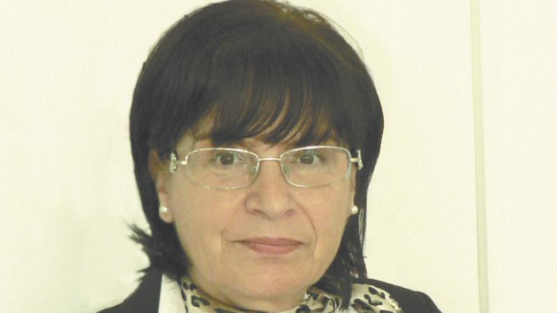 Таня Башева- консултант по продажби и маркетинг. Прочети повече тук.