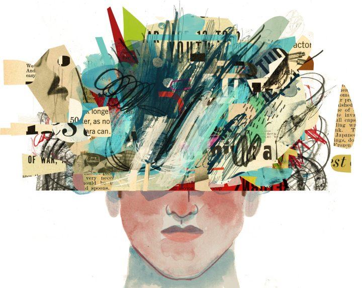 Как да преоткрием твореца в нас? Креативните или арт занимания, като средство за борба със стреса.