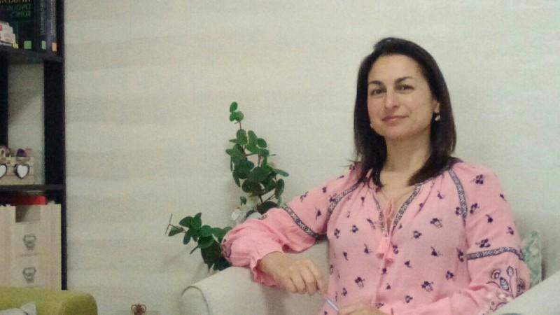 Станислава Пейчева- магистър по Психология. Прочети повече тук.